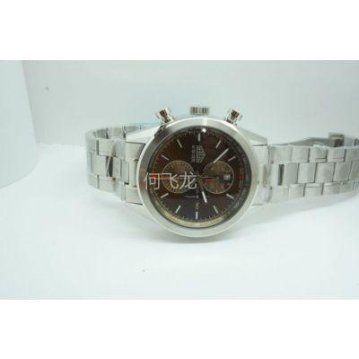 供应豪雅CV2A11.BA0796(男表)运动石英计时手表(TagHeuer)