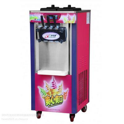 深圳冰淇淋机/广东冰淇淋机/冰淇淋机价格/冰淇淋机器