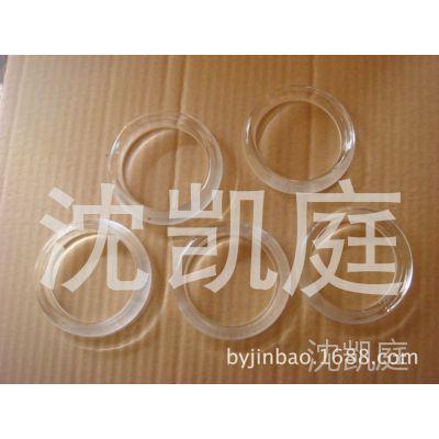 厂家供应玻璃手镯工艺品,可定制各种颜色