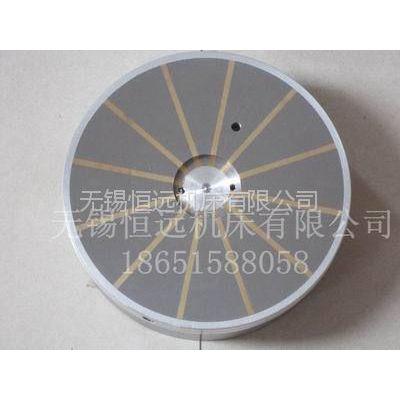 供应厂家直销定制 辐射极圆形永磁吸盘 各种型号可定制