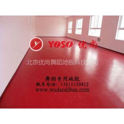 供应中国国家大剧院专用舞蹈地板胶,专业品质不打折扣的星级舞蹈塑胶地板