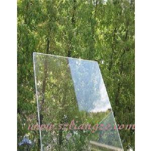 供应153金晶AR减反射超白玻璃