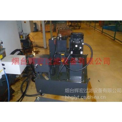 供应切削液离心分离设备、工业用离心分离机