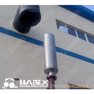 蒸汽加热消音器/高温压蒸汽消音器/锅炉消音器(图)