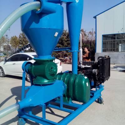 定做气力输送设备 粉煤灰气力吸粮机A88