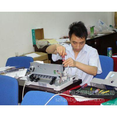 供应专业上门维修打印机、深圳传真机、复印机维修专业上门加碳粉