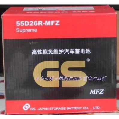 供应深圳统一电池长丰猎豹汽车蓄电池