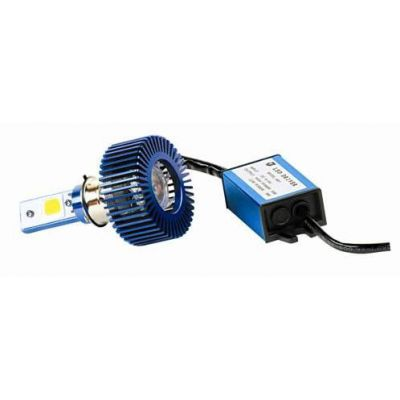 供应专利产品led摩托车大灯
