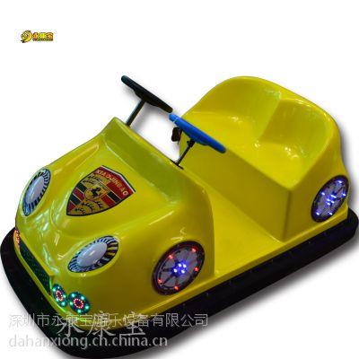 供应广西广场闪光炫灯的豪华小汽车动物电动车