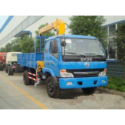 供应出售东风劲卡2吨,3.2吨,随车吊