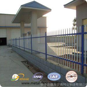 供应厂区护栏网,锌钢护栏网原厂生产,物美价廉