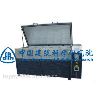 供应中国建科院CABR-HDD2混凝土单边冻融试验箱