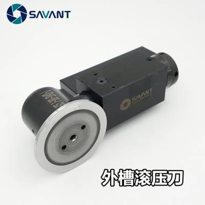 供应R角滚压刀镜面滚压工具单滚滚轮型滚光刀