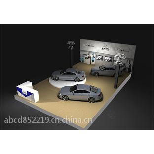 专业定制ABS型卡罗拉车展模型本品为塑胶制价廉质优