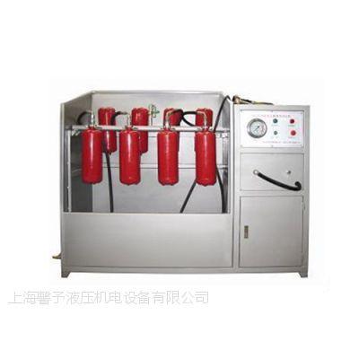 天然气气瓶气密性试验台/厂家销售气瓶泄漏试验机_价格