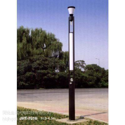 供应河北金海光电供应40wjht-7016led庭院灯