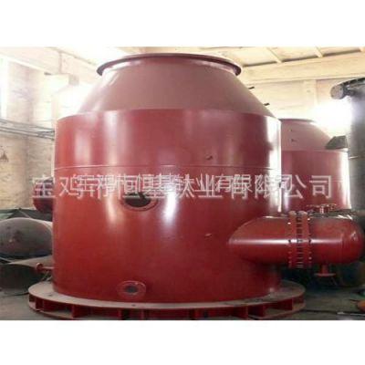 供应再沸器 纯钛再沸器 耐腐蚀