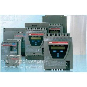供应ABB软启动器PST / PSTB软启动器