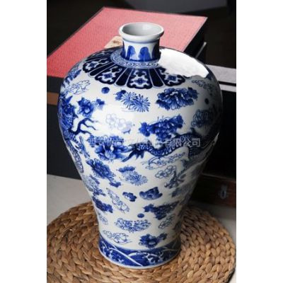 供应西安摆件,西安办公摆件花瓶,西安商务小花瓶