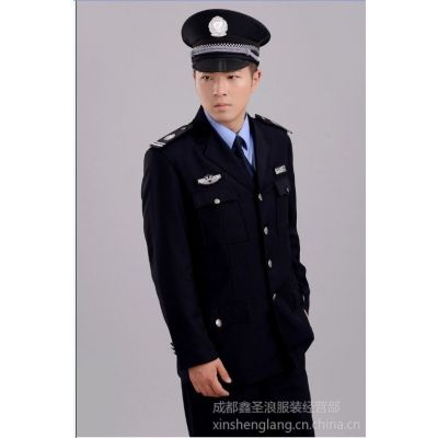 供应四川工作服、成都保安服、劳保服装订做