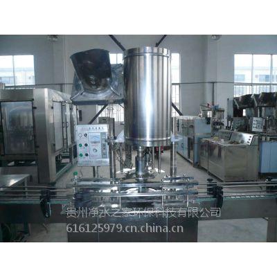 供应贵阳安吉尔果汁生产设备3T/H 全自动化生产