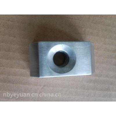 出售现货铝合金压块压铸件