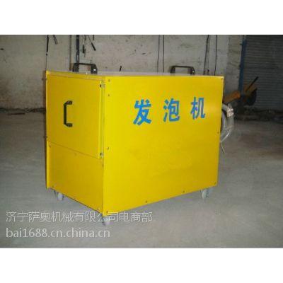 聚氨酯发泡机厂家 各种型号发泡机价格 保温材料发泡机品质保证