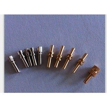 供应供铜针 灯脚 镶针 插针 PNI针 端子