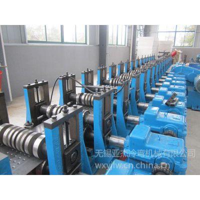 供应槽式电缆桥架设备 梯式电缆桥架设备