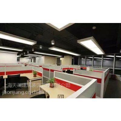 三林镇厂房装修公司,浦东三林工厂装修设计,三林办公室装修公司