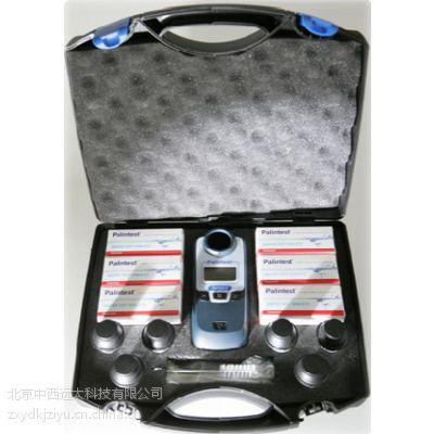 百灵达-泳池水质检测仪(卫蓝泳池检测标准套件中文版库号:M399089