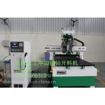 四川板式家具生产线厂家(品脉数控CA-48F加工中心排钻)价格优势明显