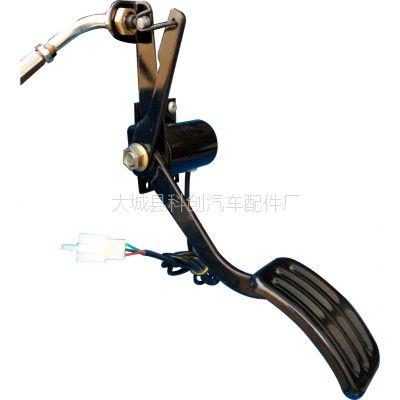 油电两用电动车脚踏加速器 (无刷电动车控制器)