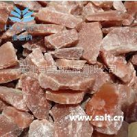 供应海吉纳盐产品 红块一面切盐块 天然矿盐 量大从优