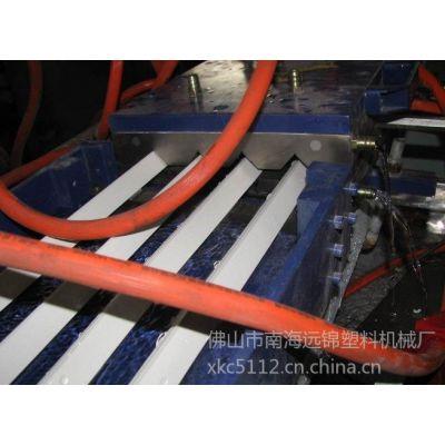 供应塑料角线机器 塑料挤出机厂家