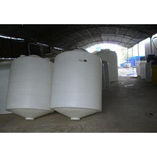 【厂家直销】塑料水箱 供应郑州2000升环保设备专用锥底水箱