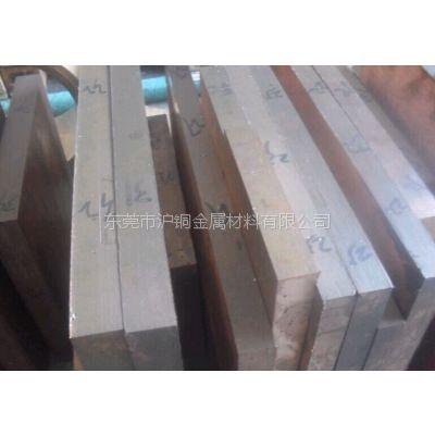 洛铜C18150铬锆铜板,C18150铬锆铜厚板
