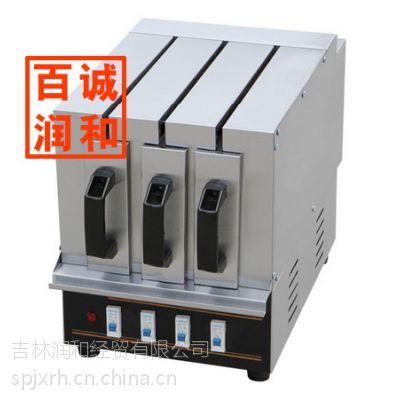 供应排式电动羊肉串烤箱