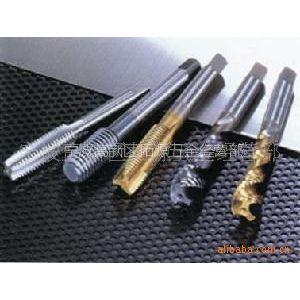 供应T系列高硬度钢用螺旋丝攻,左旋螺旋丝攻