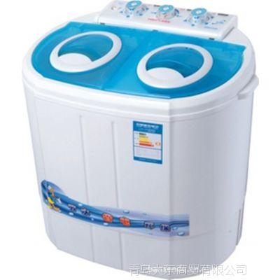 小鸭YOKO牌XPB32-932SA迷你双桶3.2KG洗衣机