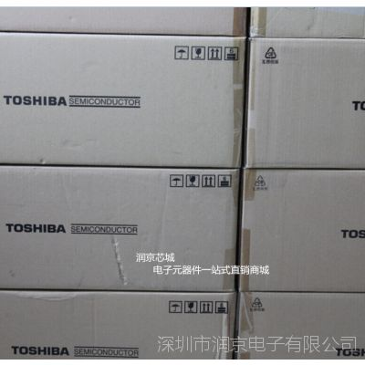 TD62783APG 东芝 TOSHIBA 0.5A 50 V 8通道达林顿驱动 润京芯城