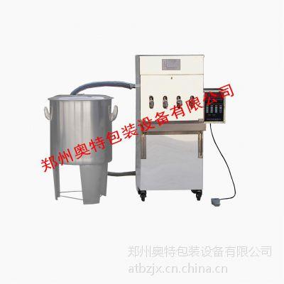 上海厂家 AT-4G 4头液体饮料灌装设备 液体计量设备