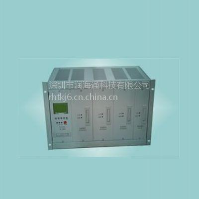 壁挂插箱 RT-S02小系统直流电源插箱 深圳润海通 壁挂电源