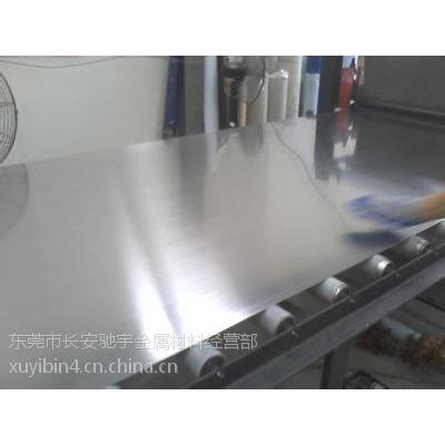 不锈钢板材SUS304L热轧钢板 冷轧薄板 工业面/2B面