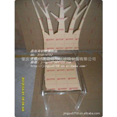 供应acrylic,透明家具,有机玻璃椅子,电子锁架,相机展架,面板