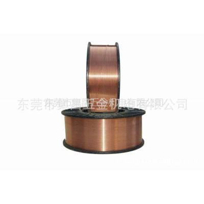供应金桥ER55-B2二氧化碳气体保护焊焊丝
