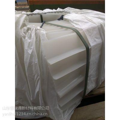 塑料651型背贴式止水带环保耐用