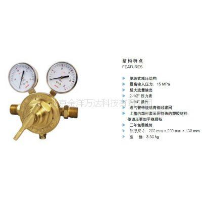 氢气减压器价格 155MH-200-A