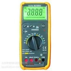思普特 机械保护式数字万用表 型号:LM61-UR8901A
