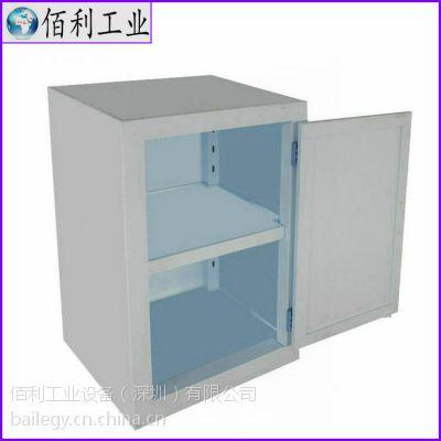 PP酸碱柜(厂家)实验室专用危化品储存柜佰利酸碱柜